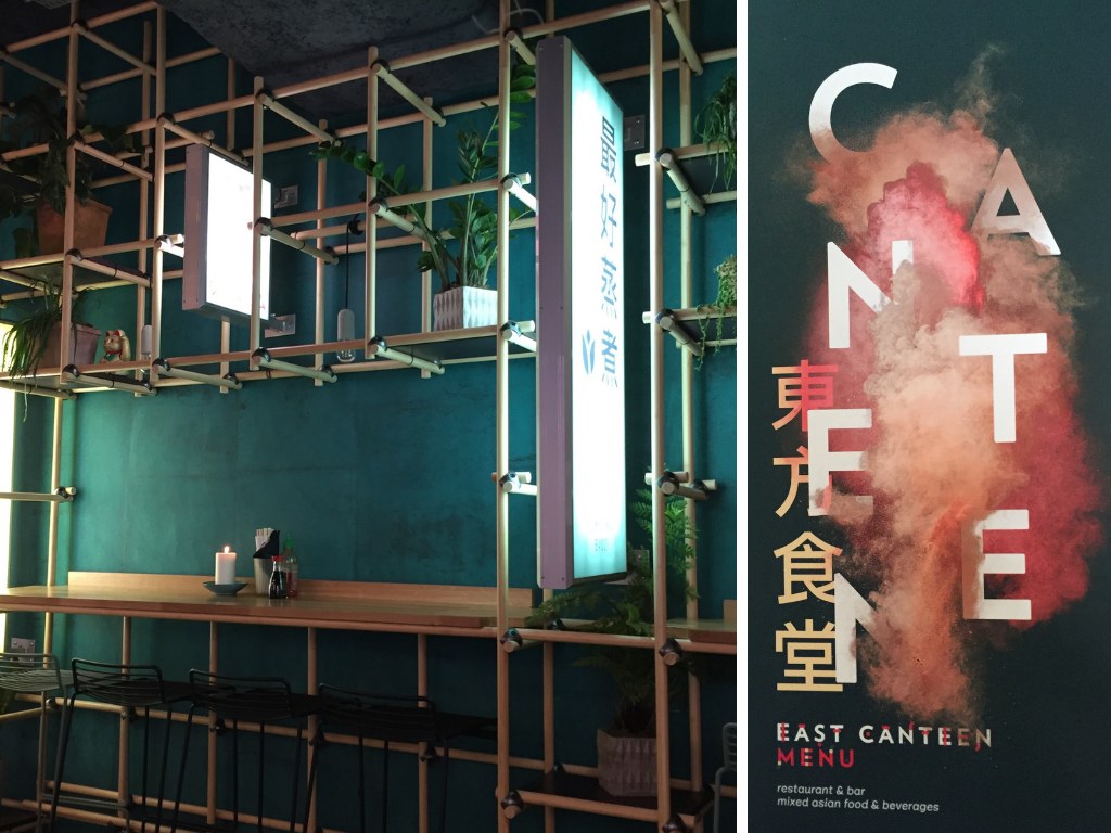 east canteen strasbourg