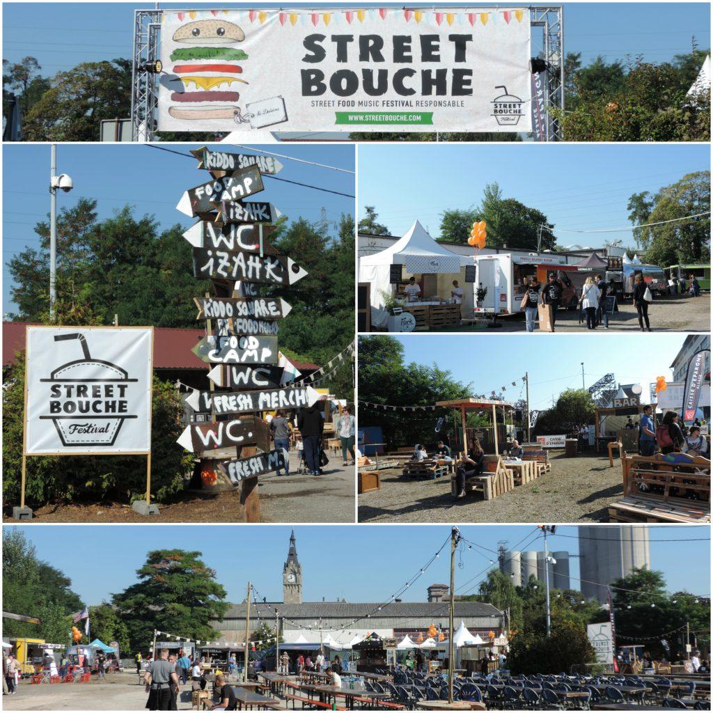 Street Bouche Festival
