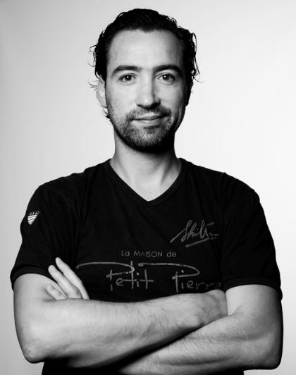 Pierre Augé, www.lamaisondepetitpierre.fr