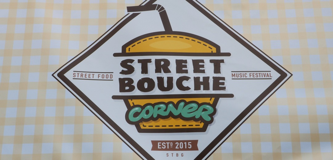 Street Bouche Corner