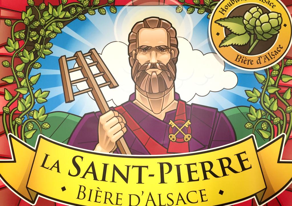 La Brasserie Saint Pierre