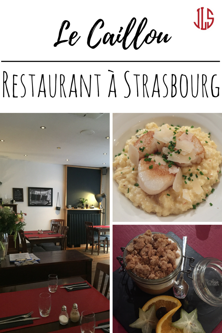Caillou Strasbourg