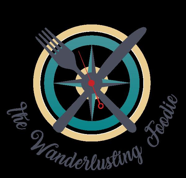 Wanderlusting Foodie