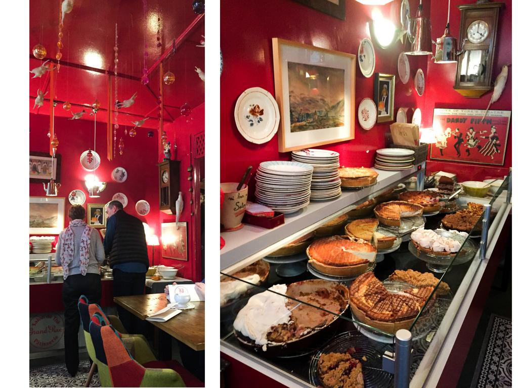 salon de thé grand rue Strasbourg