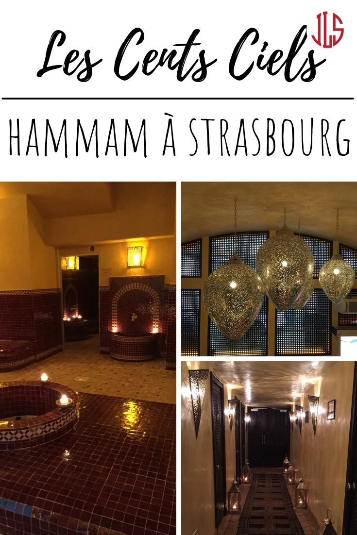 Hammamles Cents Ciels Strasbourg