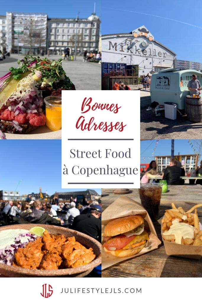 street food Copenhague