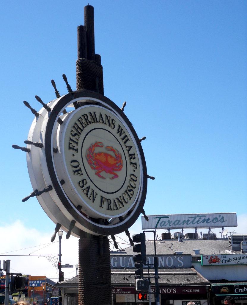 visiter san francisco fisherman wharf
