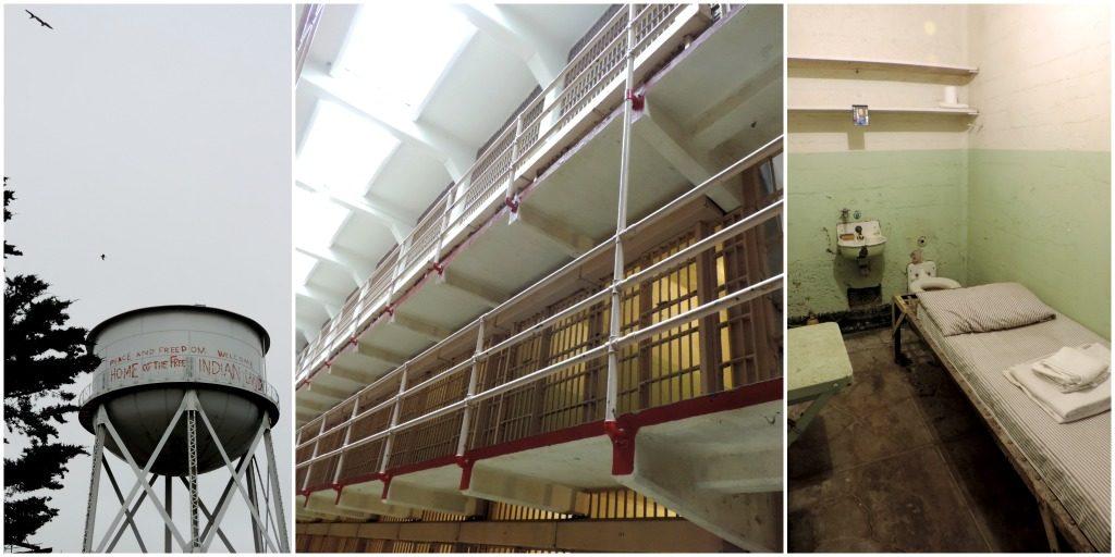 visiter san francisco alcatraz
