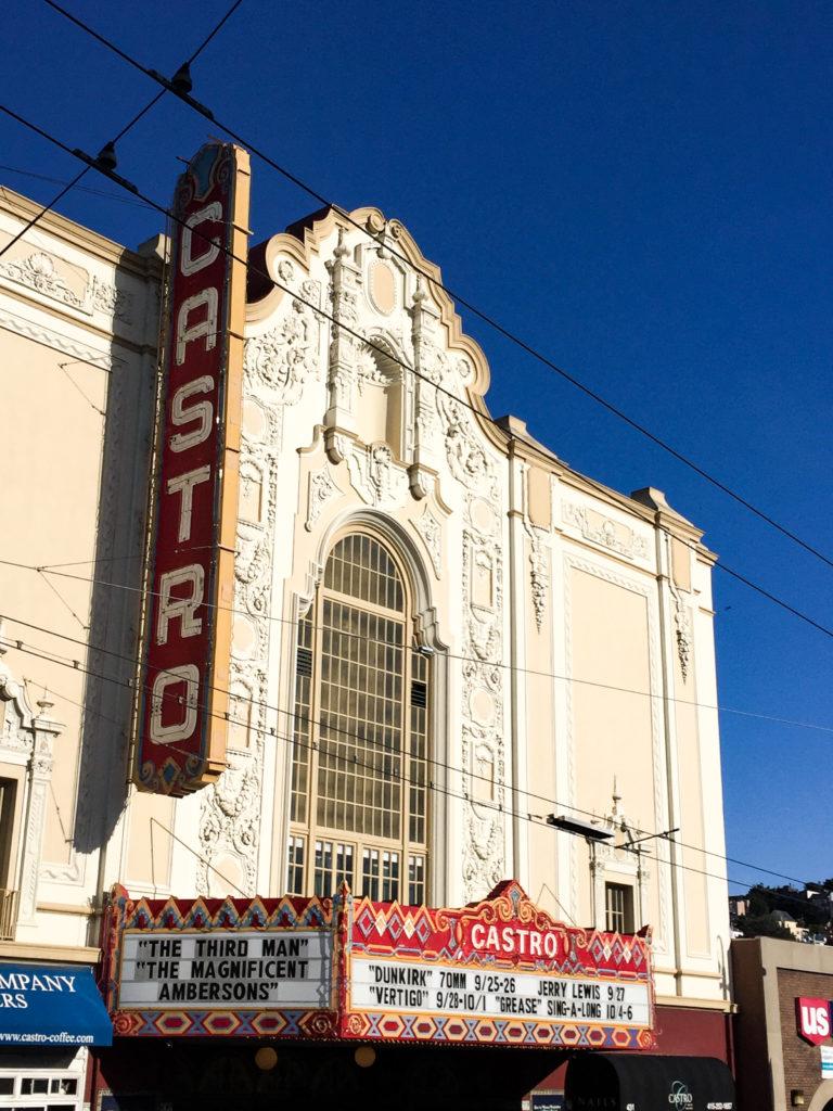 Visiter San Francisco Castro