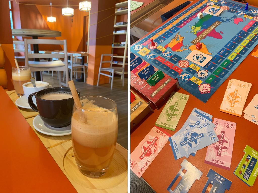 philibar bar jeux Strasbourg