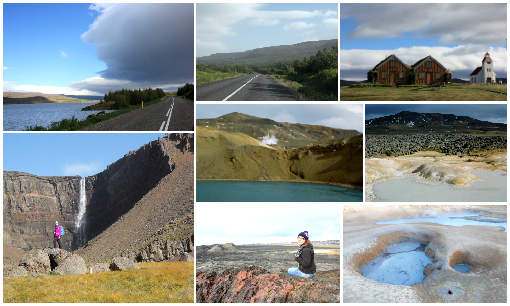 10 jours Islande