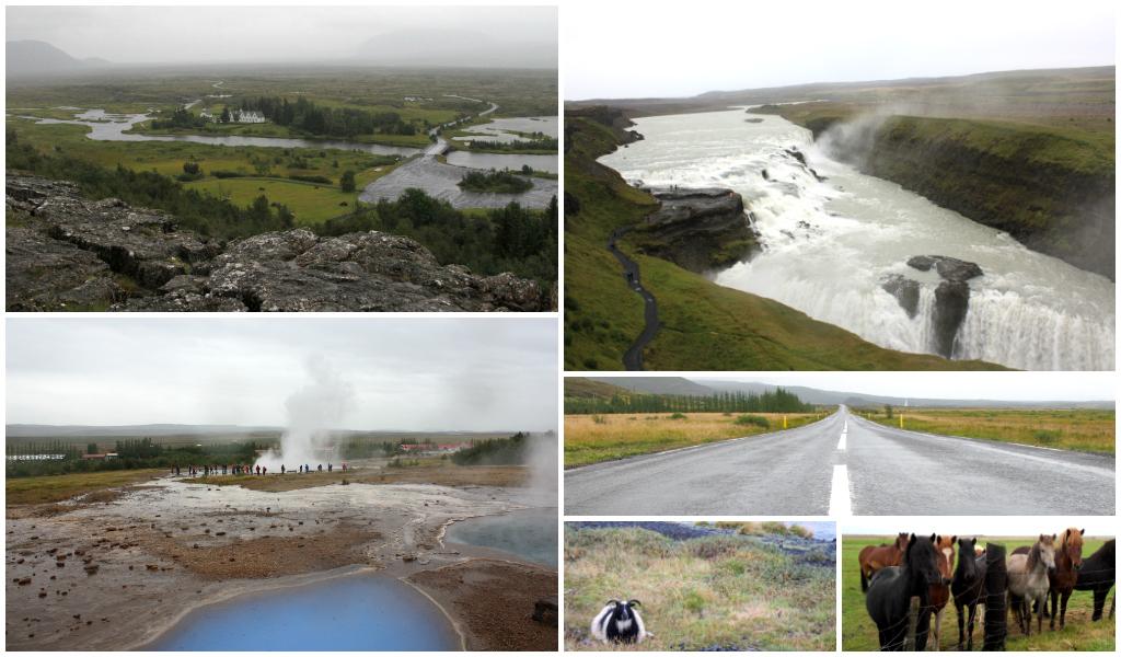 3 jours Islande